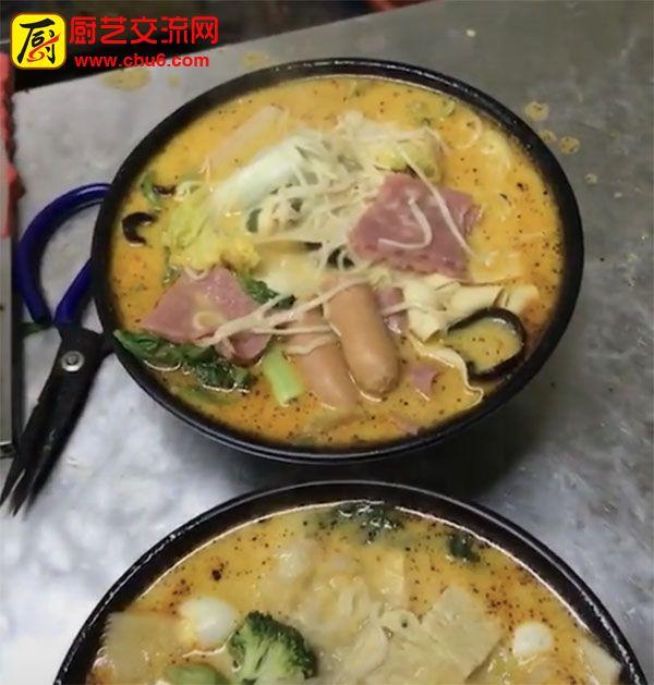 金汤麻辣烫全套高清视频+详细配方